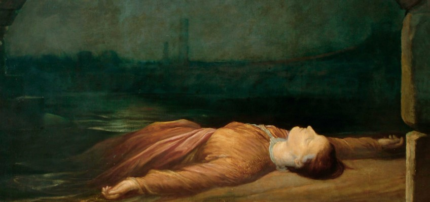 G-F-Watts-1817-1904-Found-Drowned-c-1848-1850-oil-on-canvas-©-Watts-Gallery.-e1449854733265-848x400